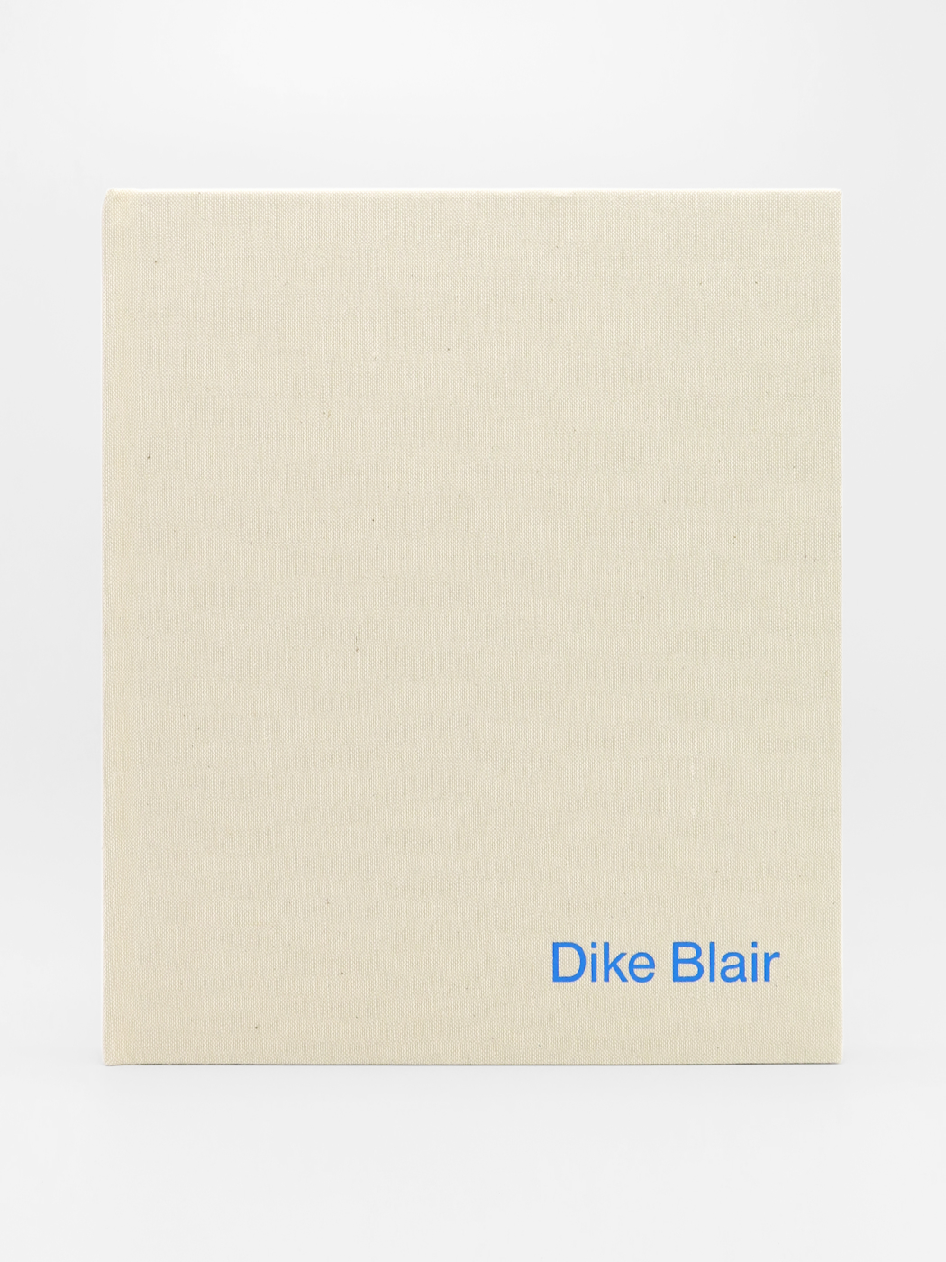 Dike Blair, Drawings Special Edition